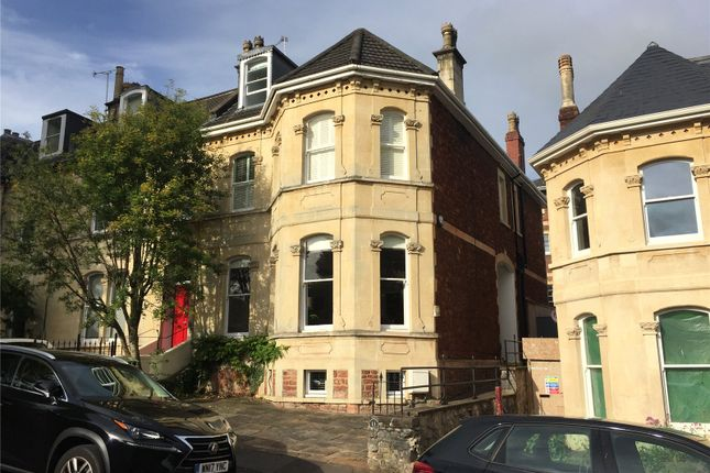 Terraced house for sale in Pembroke Vale, Bristol