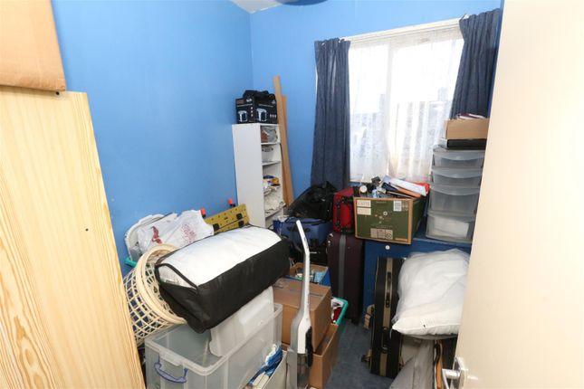 Bedroom Three of Cragg Street, Bradford BD7