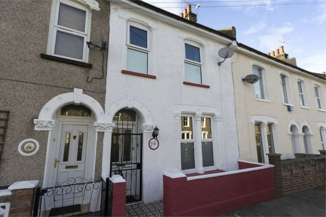 3 bed terraced house for sale in Kneller Road, London