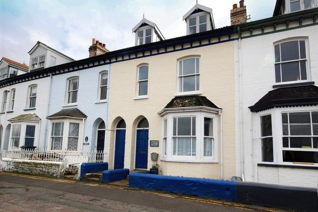 Thumbnail Property to rent in Hillcliff Terrace, Irsha Street, Appledore