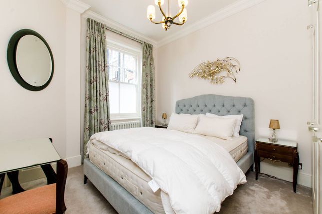 1 bed flat to rent in Prince Of Wales Drive, Battersea Park