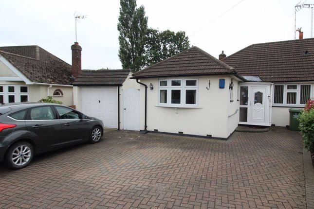 3 bed bungalow to rent in Ecclesall Road, Sheffield S11