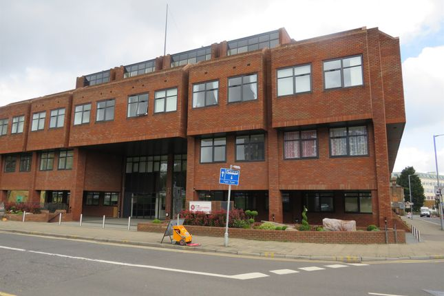 Thumbnail Studio for sale in Flowers Way, Luton