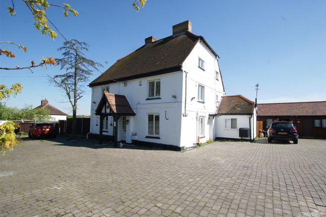 Thumbnail Property for sale in Lower Dunton Road, Bulphan, Upminster