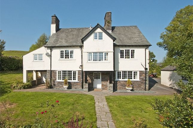 Thumbnail Detached house for sale in Portinscale, Keswick, Cumbria