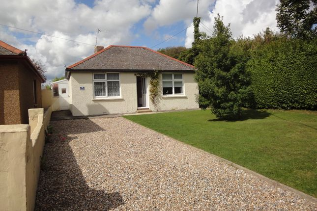Thumbnail Detached bungalow to rent in 19 St Ann's Road, Dymchurch