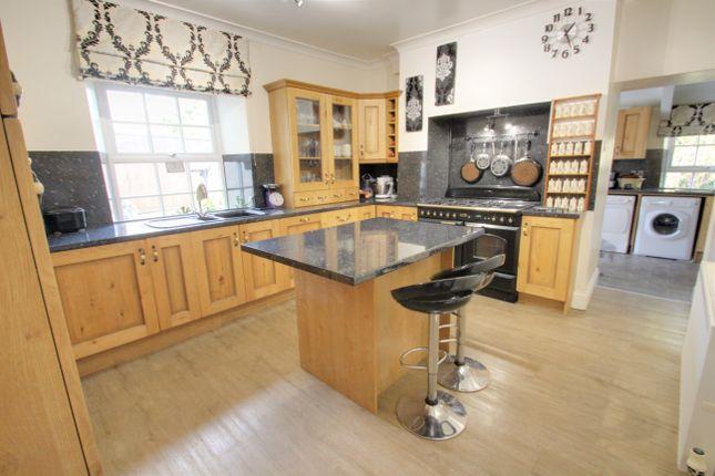 Kitchen of Keaton Road, Ivybridge PL21