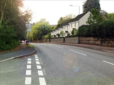 Thumbnail Land for sale in Highland Terrace, Dunvant, Swansea