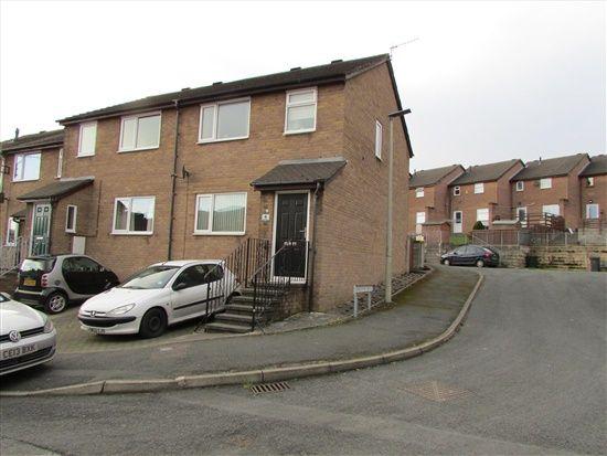 Thumbnail Property to rent in Alden Terrace, Clarendon Road, Lancaster