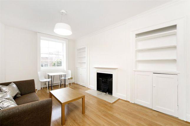 Thumbnail Property for sale in Blandford Street, Marylebone, London