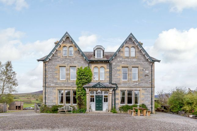 Thumbnail Hotel/guest house for sale in Kincraig, Kincraig, By Aviemore