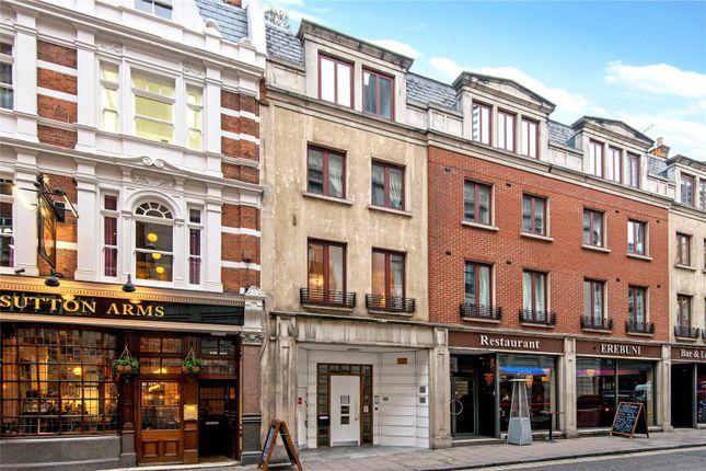 Picture No. 18 of Carthusian Street, London EC1M