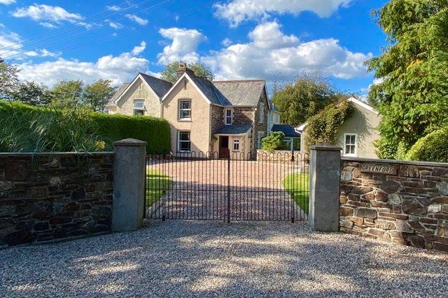 Thumbnail Property for sale in Germansweek, Beaworthy
