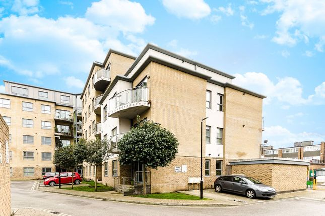 Thumbnail Flat for sale in Thomas Jacomb Place, Walthamstow