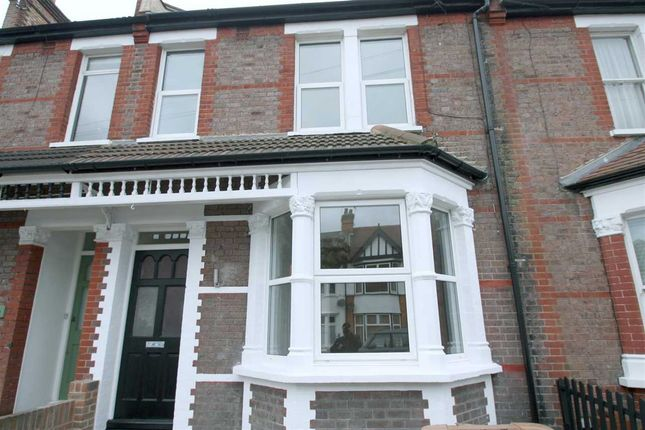 Thumbnail Terraced house for sale in Heath Road, Harrow