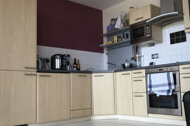 Thumbnail Property to rent in Wards Wharf Approach, London