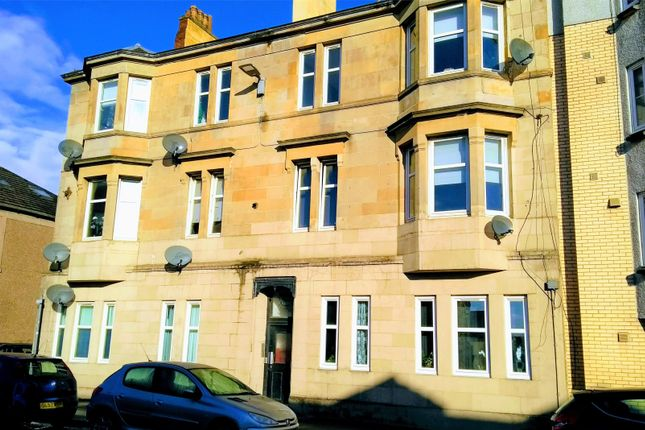 Thumbnail Flat for sale in 1/2, 1083 Tollcross Road, Glasgow
