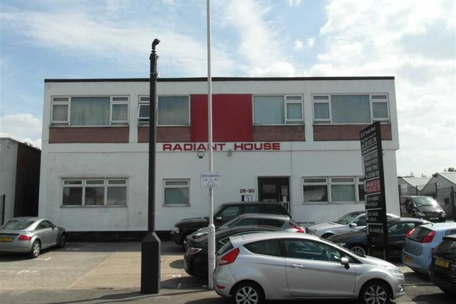 Thumbnail Office to let in Fowler Road, Ilford, Essex
