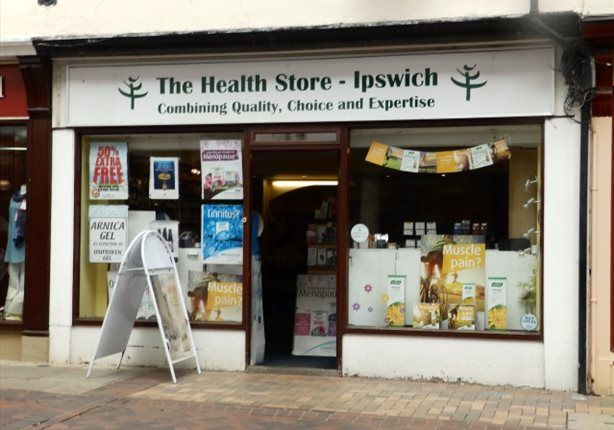 Thumbnail Retail premises to let in The Buttermarket, Ipswich