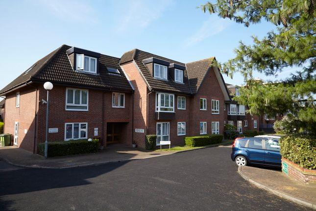 Thumbnail Flat for sale in 258 - 266 Woodcock Hill, Kenton