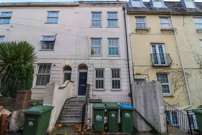 Thumbnail Terraced house to rent in Bridge Terrace, Albert Road South, Ocean Village, Southampton