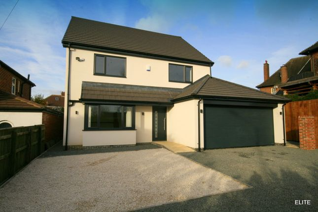 Thumbnail Detached house for sale in Hetton Road, Houghton Le Spring