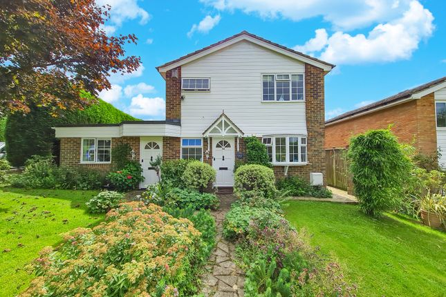 Thumbnail Detached house for sale in Freshfield Bank, Forest Row