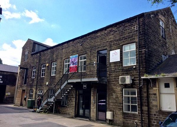 Office to let in Offices, Spring Mill, Main Street, Wilsden, Bradford, West Yorkshire