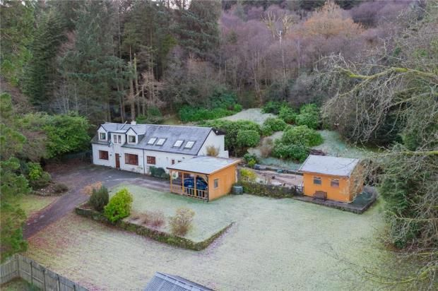 Picture No. 12 of Lochend, Sandbank, Dunoon, Argyll And Bute PA23