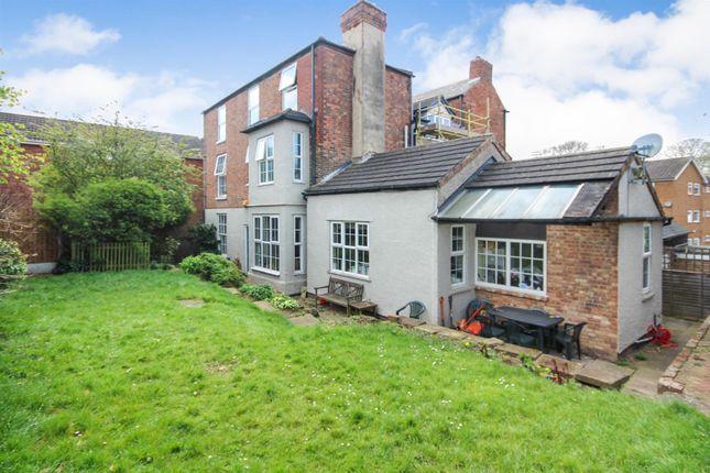 Thumbnail Semi-detached house for sale in Calverton Road, Arnold, Nottingham