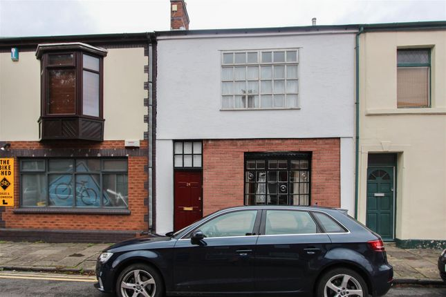 Thumbnail Property to rent in Mortimer Road, Cardiff