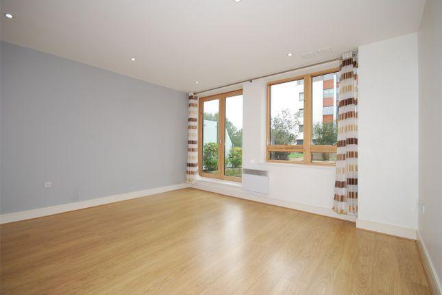 Thumbnail Flat to rent in Lait House, 1 Albemarle Road, Beckenham