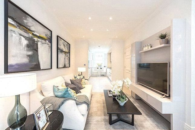 Thumbnail Terraced house for sale in The Terrace, London
