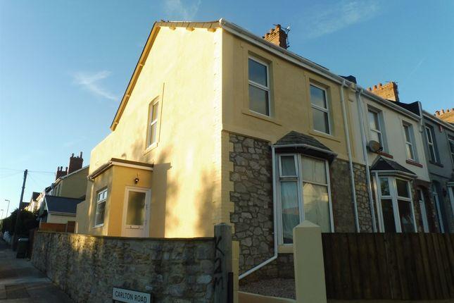 1 bed flat for sale in Kenwyn Road, Torquay