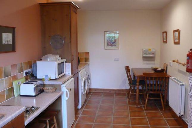 Kitchen of North Carlton, Lincoln LN1