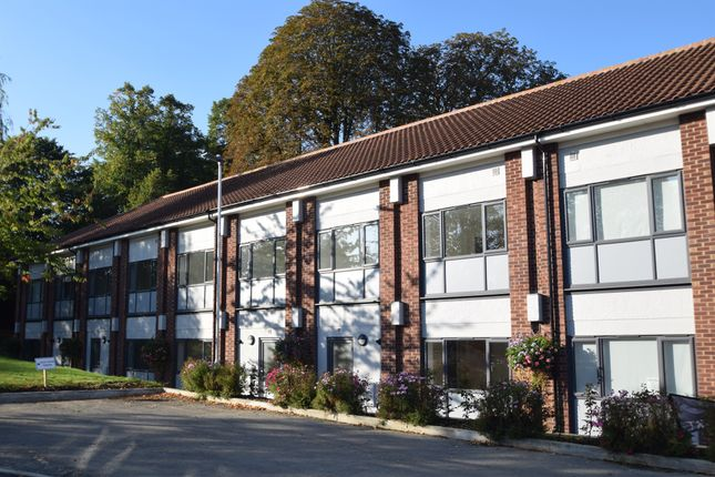 Thumbnail Flat for sale in Ames Court, Southgate Street, Bury St Edmunds