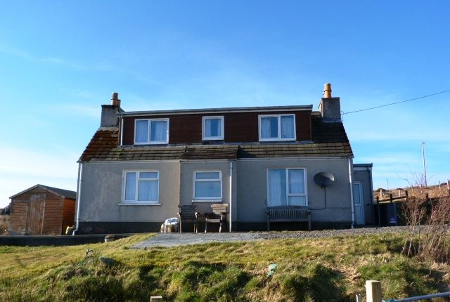 Thumbnail Detached house for sale in Schoolhill, Ranish