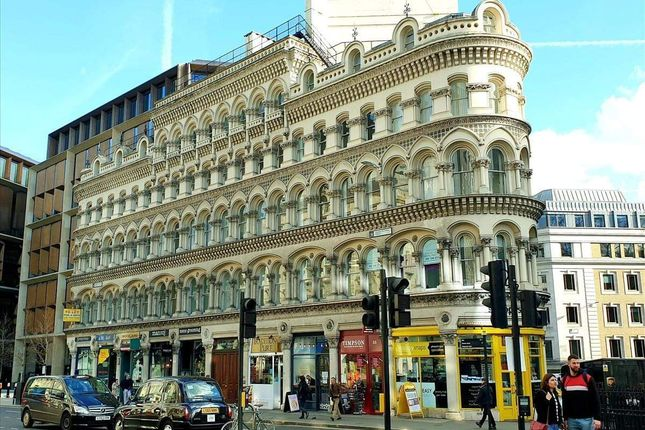 Office to let in Queen Victoria Street, London