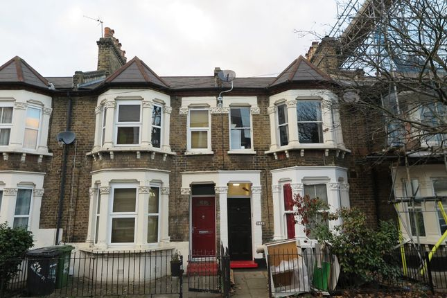 Thumbnail Flat to rent in Gosterwood Street, London