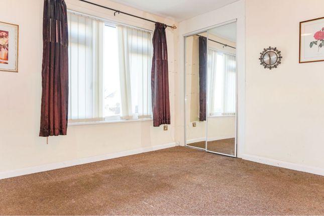 Bedroom One of Pear Tree Lane, Fallings Park, Wednesfield, Wolverhampton WV11