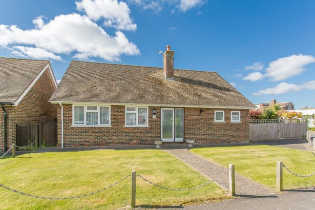 Thumbnail Detached bungalow for sale in Shepherds Way, Ringmer