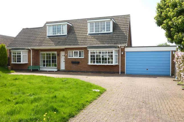 Thumbnail Detached house for sale in Bulwick Avenue, Scartho, Grimsby