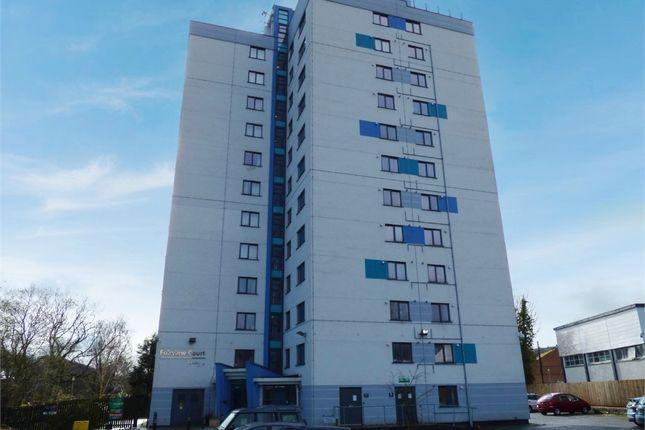Thumbnail Flat for sale in George Street, Pontnewynydd, Pontypool, Torfaen