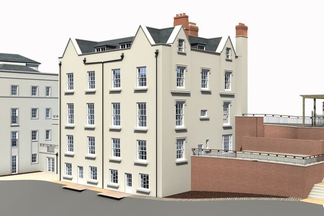 Thumbnail Flat for sale in Audley Ellerslie, 3 Southlands, Abbey Road, Malvern