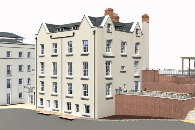 Flat for sale in Audley Ellerslie, 3 Southlands, Abbey Road, Malvern