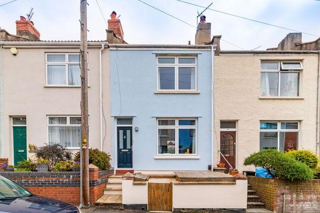 Thumbnail Terraced house for sale in Langton Park, Southville, Bristol