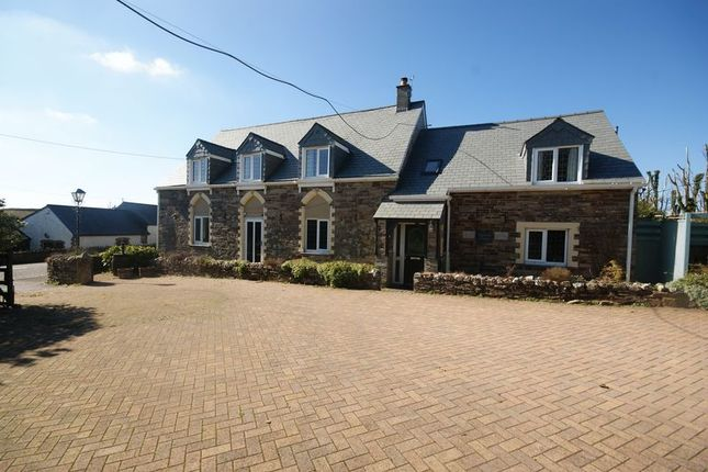 Thumbnail Property for sale in West Taphouse, Lostwithiel
