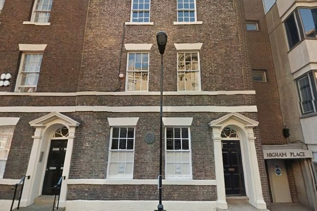 Thumbnail Office to let in Higham Place, Newcastle Upon Tyne