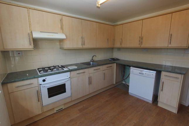 Thumbnail Flat to rent in Linton Close, Tamerton Foliot, Plymouth