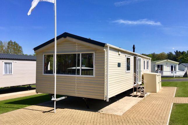 Europa Shorewood, Witton Castle Country Park, Sloshes Lane, Bishop Auckland DL14
